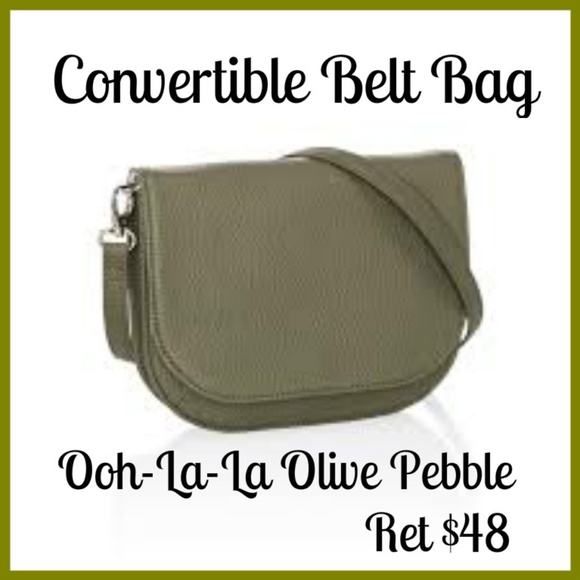 67f66303e5a7 NWT**THIRTY-ONE*** NEW ITEM*** Convertible Bag Boutique
